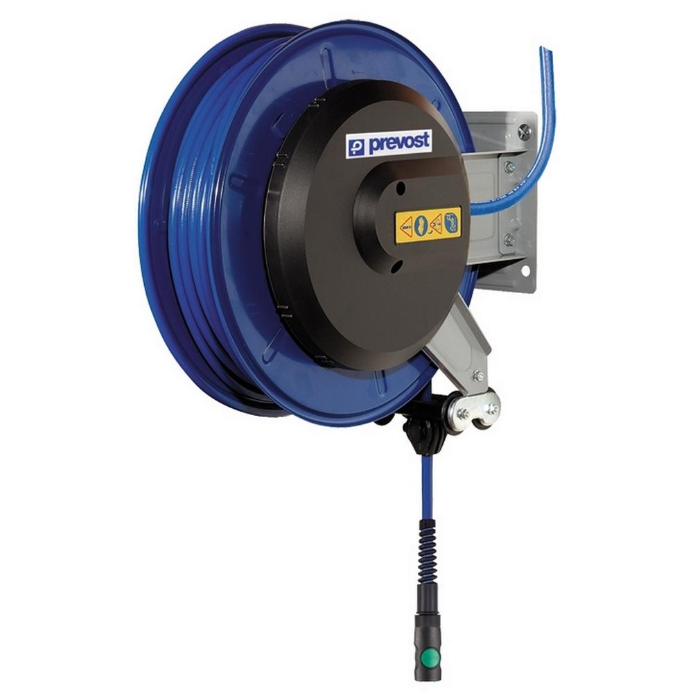 Enrouleur air comprim tambour ouvert mod le moyen tuyau - Enrouleur air comprime ...